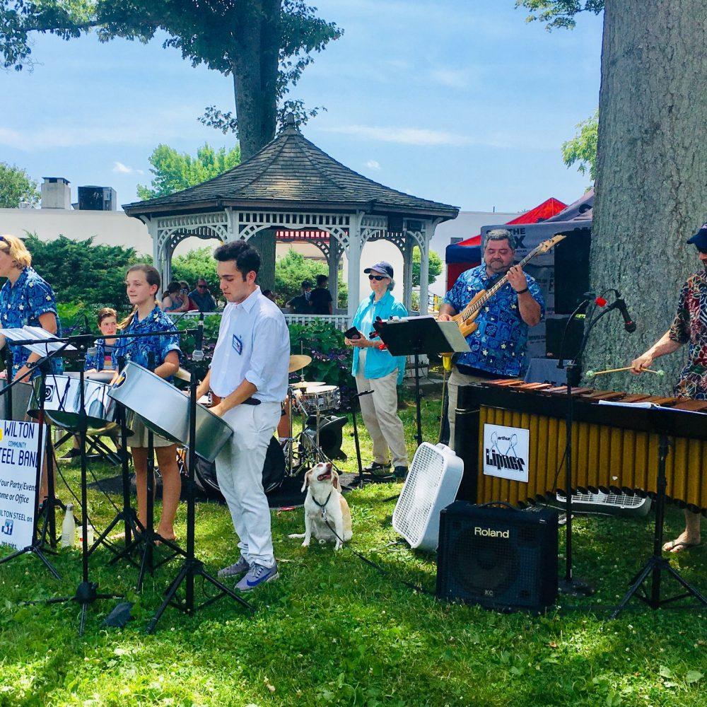 Wilton Steel Community Band